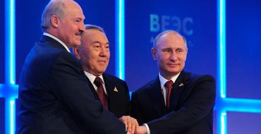 Вячеслав Тобух: Критика ЕАЭС в прозападных СМИ - это показатель правильности пути