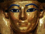В Египте найдена неизвестная царица
