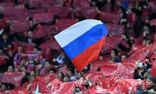 """На стадионах ЧМ-2018 появятся камеры для самых """"лютых"""" фанатов"""