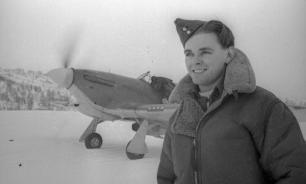 Летчики Британии на Советском севере
