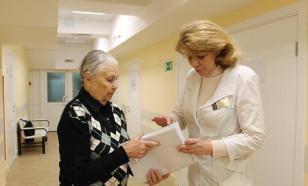 Эксперты: отсутствие системы здравоохранения губит ветеранов