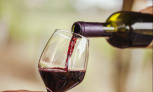 Американские ученые заявили о пользе красного вина для астронавтов