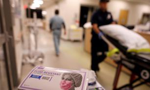 215 человек заболели в США из-за вейпов. Один умер
