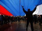 Национализм выходит из моды - спасибо Украине