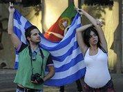Португалия все ближе к Греции и Ирландии