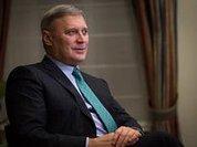 Касьянов раскрутит в Вашингтоне маховик репрессий