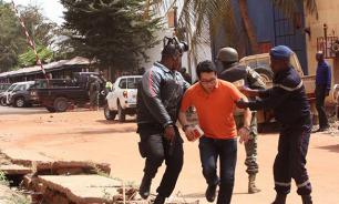 """""""Захват заложников в Мали спровоцировала агрессия в Ливии"""""""