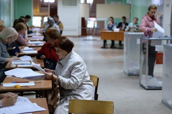Главную задачу оппозиция в Москве не решила — эксперт