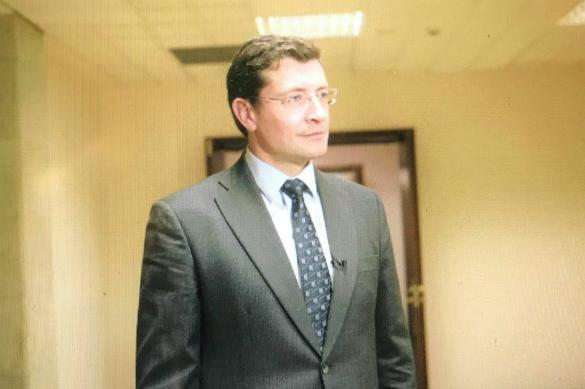 Никитин желает увеличить финансирование наподготовку кюбилею города