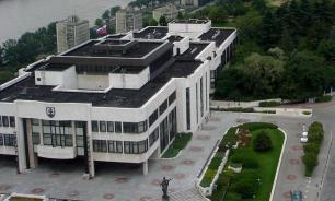 Глава парламента Словакии отказался верить Порошенко на слово