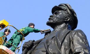 КПРФ потратит на реконструкцию памятников Ленину более 2 млрд рублей