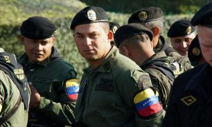 Министр обороны Венесуэлы подтвердил верность военных Мадуро
