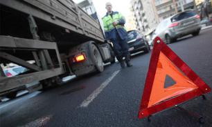 Депутаты ужесточили наказание за скрытие виновника с места аварии