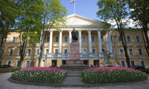 В псковском парламенте разгорелся скандал из-за карикатуры о собаке и блохах