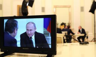 Путин сообщил FT о преемнике, войне, Китае и Трампе