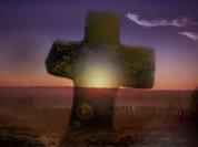 На могилах невинно убиенных растут кресты