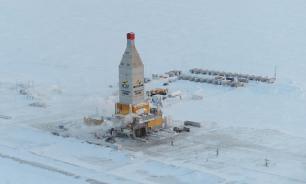 Арктика начинается с Ямала