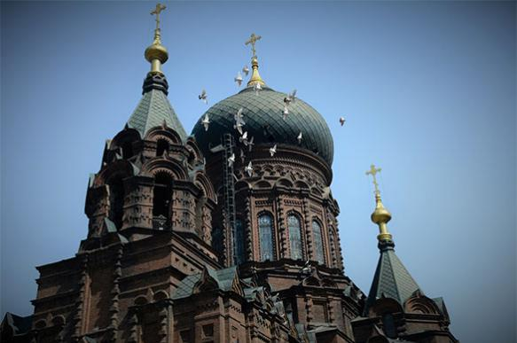 Китайский город с русским прошлым борется за сохранение своего наследия