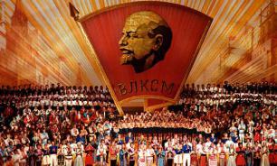 100 лет комсомолу: он умер и не возродится