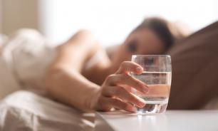 Врач-эндокринолог: постоянная жажда может быть симптомом сахарного диабета