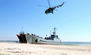 Киев вновь может отправить корабли через Керченский пролив