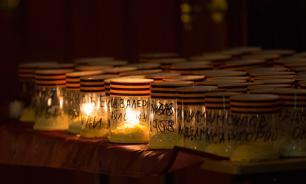 В Одессе разрушили мемориал памяти жертв катастрофы Ту-154