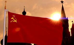 """Литва обнаружила ностальгию по """"советской империи"""" у  Adidas"""