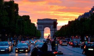 Будущее Европы зависит от Франции