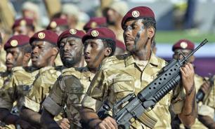 Катар не сдается и повышает ставки