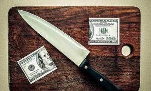 Конспирологические СМИ предупредили о крахе доллара
