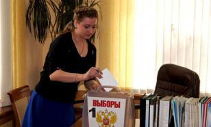 Московские оппозиционеры выступили против электронного голосования