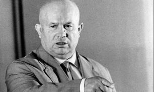 Что оторвал Джон Кеннеди Никите Хрущеву?