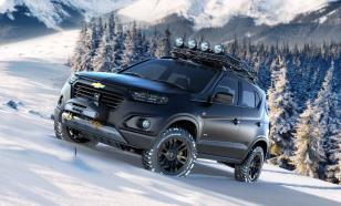 Что вы должны знать о Chevrolet Niva 2019 года