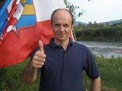 Лидер русинов: Распад Украины неизбежен