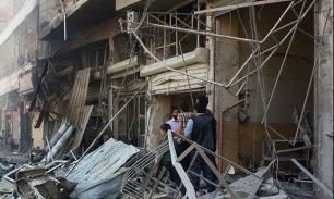 На Украине заявили о готовности помогать ИГ мстить России за Сирию