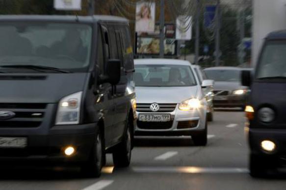 Автостраховщикам надо разрешить уйти