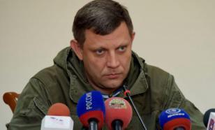 США попытались заставить Россию отменить выборы в ЛДНР