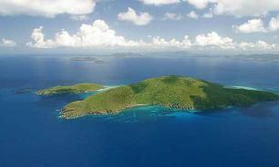 Остров Есанбеханакитакойима исчез со спутниковых карт