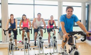 Тренировки для долгой жизни