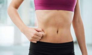 Как за месяц избавиться от жира на животе