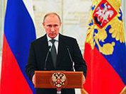 Эксперты: благодаря Путину Россия преодолела катастрофический излом