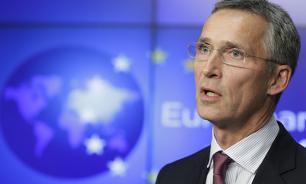 Генсек НАТО: Россия не агрессор и никому не угрожает
