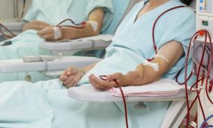 Российские специалисты создадут мобильный аппарат по очистке крови