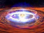 Ученые заморозили  нейтронные звезды