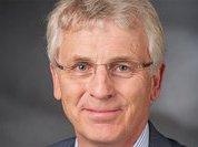 Немецкий депутат возмущен, что его депортировали по-украински