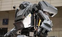 Боевые роботы наступают