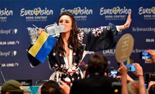 """Джамале запретили пройти по красной дорожке на """"Евровидении-2017"""""""