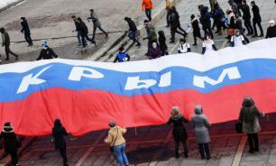 В США предложили запретить признание Крыма частью России
