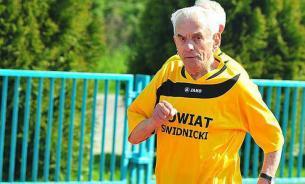 Подходящие виды спорта для пожилых людей