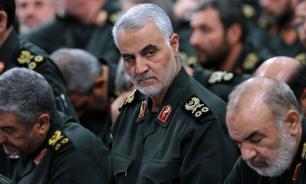 Иранские военные пообещали сфотографировать корабль США с беспилотника